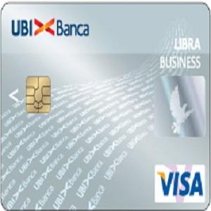 carta di credito ubi
