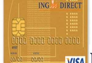 carta di credito ing direct